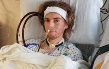 Zemřel mladík (†19): Lékaři mu zamítli transplantaci!