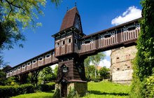 Zajímavé stavby klenoucí se nad řekou: Když jsou mosty skvosty...