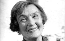Marie Rosůlková (†92) hrála s hvězdami první republiky, proslavila se ale až po válce: Na manželství talent neměla!
