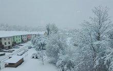 Pankrác, Servác, Bonifác – ledoví muži přijdou letos dříve: Bude mrznout i sněžit!