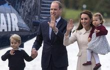 9 pravidel, která musí členové britské královské rodiny dodržovat