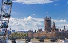 Toulání Londýnem: Co se dá stihnout za 3 dny?