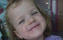 Statečná holčička (4): Zatočila s rakovinou!