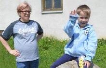 Maminka o učitelce Tadeáška (5): Obvinění, ze kterého mrazí!