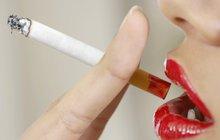 Kradli cigarety ve velkém