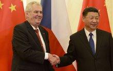 Přijde Česko o čínské miliardy?