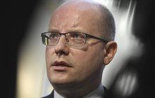 Den D pro ČSSD a premiéra Sobotku: Nový šéf? Možná triumvirát!