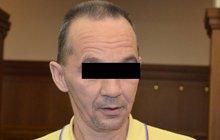 Pedofil zneužil tři školáky: Holčičku (6) chtěl zabít!