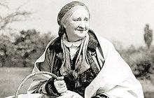 OSUDY HVĚZD STŘÍBRNÉHO PLÁTNA: První představitelka Babičky Terezie Brzková (†91) si v prvním filmu zahrála až v důchodu!
