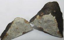 Meteorit pojmenovali jako Hradec Králové!