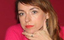 Tatiana Vilhelmová: Trpěla bolestí během natáčení!