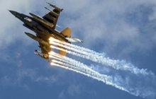 Sýrie: Američané znovu útočili!