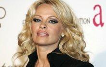 Sotva Pamela Anderson (50) opustila své dva syny a nastěhovala se k milenci ve francouzském Marseille, vypuklo v Los Angeles peklo.