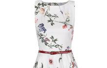 Léto přeje šatům: Vyberte si svůj kousek na míru, přesně podle typu postavy!