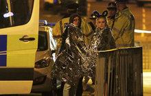 Pumový atentát v Manchesteru: PROČ DĚTI?!