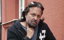 Jiří Pomeje se rozhodl: Bude žít bez hlasu!