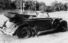 75 let od útoku na Reinharda Heydricha (†38): Atentát jako pomsta Sokolů!