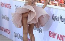 Přírodě se neporučí: Větře větříčku, zvedni hvězdám sukničku!