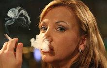 Velký speciál: Zákaz kouření! Kde si už nezapálíte - Kdo to bude kontrolovat?