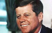 100 let od narození J. F. Kennedyho: Ruleta se smrtí!