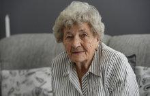 """Marie Šupíková (84) je jedním z dětí, které přežily tragédii obce Lidice: """"Čtyři roky jsem byla Ingeborg!"""""""