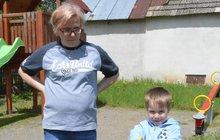 Maminka Tadeáška (5) o učitelkách: Zlobil, tak šel pod sprchu! Podle policie nešlo o týrání