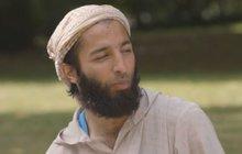 Útok v Londýně: Jeden z pachatelů si loni »zahrál« v dokumentu: ABZ, TERORISTA Z TELEVIZE!