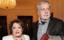 Režisér Bohdalové (85): Za vraždu mu zavřeli kameramana!