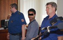 Tyran Nikolas B. (21) znovu před soudem: Týrání vyměnil za přepadení!