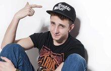Hvězda ULICE Jakub Štáfek (28). Jeho firma: EXEKUCE