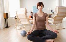 Poučte se z Feng-šuej: Cítit se doma dobře je snadné...