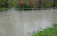 Našli lidské ostatky: Je to oběť povodní?