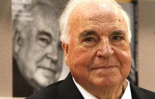 Zemřel sjednotitel Německa Kohl (†87)!