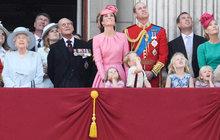 Rozvod v královské rodině! Tutlali to několik měsíců