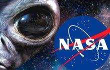 NASA je prý v kontaktu s mimozemšťany!