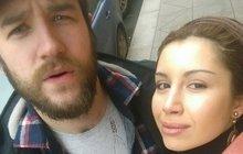 Rodiče pátrají po Marii (26) a jejím manželovi: Jde jim o život!