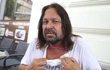 Jiří Pomeje (53) po operaci hrtanu: Stěhování do Thajska!