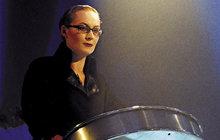 Už nechce být za drsňačku! Zuzana Slavíková (53), která na Nově moderovala pořad »Nejslabší! Máte padáka!«, se rozhodla pro změnu. Ostříhala se nakrátko!