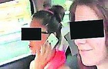 Tragická nehoda dvou dívek u Obrnic: Šílenou jízdu přenášely na Facebook!