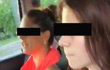 Nehoda dívek přenášená živě: NOVÁ FAKTA!