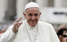 Papež František chce změnit Otčenáš!