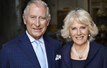 Těžká rána pro královskou rodinu: Utajený syn Charlese a Camilly? Podoba se nezapře!