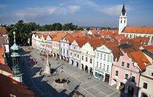 LETNÍ PUTOVÁNÍ ZA JÍDLEM: Jižní Čechy si zamilujete i díky dobrému jídlu!