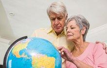 Lékaři radí seniorům: Jak nezměnit cestování v horor!
