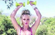 Britney Spears (35): Láska ji spasila!