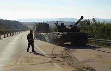 Kuriózní nehoda: Vojáci ztratili TANK a bez boje!