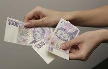 ČNB: silnější koruna, dražší hypotéky!
