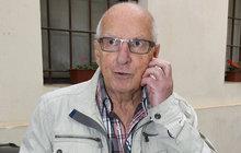 Smrt Karla Štědrého (†80): ZEMŘEL ZASKOČENÝ! O 10 let dříve...