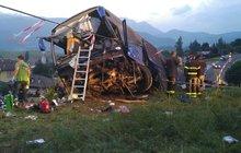 Nehoda autobusu v Itálii: Příběh hrdiny...zachránil životy, sám zemřel!