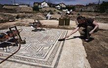 Archeologové na jihu Francie: Pompeje na Rhône!